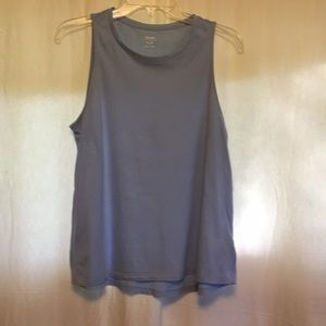 Old Navy flowy tank top